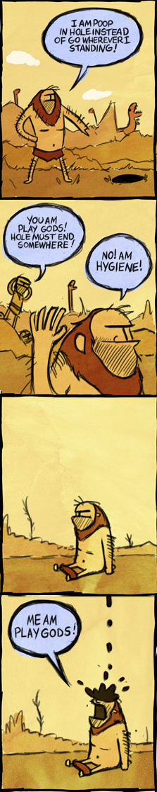 meamplaygods comic panel